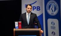 MALİYE BAKANI - Bakan Albayrak'tan 'Emlak Bankası' Açıklaması