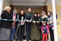 Başiskele'de Yeni Kurs Merkezi Hizmete Açıldı