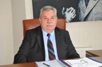 İMAR PLANI - Başkan Çolpan'dan Hisseli Parsel Satışı Uyarısı