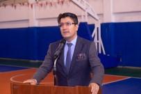 BASKETBOL - Basketbol 2. Lig Müsabakaları Şeyh Edebali Üniversitesinde Başladı