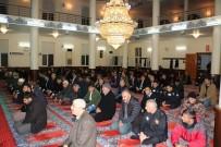 BOMBALI SALDIRI - Beşiktaş Şehitleri İçin Şanlıurfa'da Mevlit Okutuldu