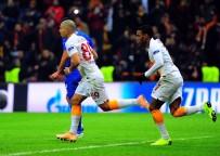 EREN DERDIYOK - Cimbom Yoluna Avrupa Ligi'nde Devam Edecek