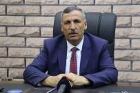 Çüngüş Belediye Başkanı Arslanca Açıklaması 'AK Parti Belediyeciliğine Yakışır Anlayışla Hizmet Ediyoruz'
