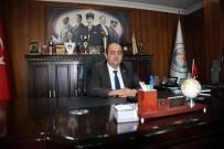 BAYRAMLAŞMA - Demirtaş'tan CHP İlçe Başkanına Yanıt