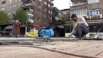 SARMAŞıK - Diyarbakır'a Yeni Modern Meydan