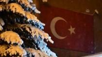 HAKAN KILIÇ - Doğuda Kar Yağışı