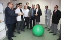 OBEZİTE - Düzce Üniversitesi'nde Obezite Merkezi Açıldı