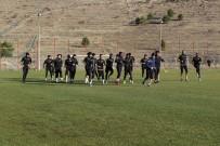 ÖMER ŞİŞMANOĞLU - E.Yeni Malatyaspor Antalyaspor Maçı Hazırlıklarını Sürdürüyor