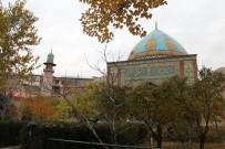 ERMENISTAN - Ermenistan'daki Tek Cami Açıklaması Gök Cami