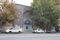 ERMENISTAN - Ermenistan'daki Tek Cami 'Gök Cami' 250 Yıldır Görkemini Koruyor