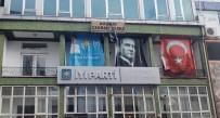 İSTİFA - Eski Başkandan İYİ Parti'ye Tahliye Davası