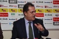 Eskişehirspor'da Genel Kurul Sesleri