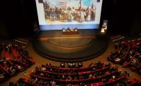 SÜLEYMAN DEMIREL ÜNIVERSITESI - Gaziantep'te Kadın Ve Siyaset Paneli
