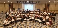 HORIZON - Gençlere Proje Döngüsü Eğitimi Verildi