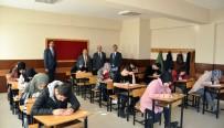 İBN-İ SİNA - Gümüşhane'de Meslek Liseli Öğrenciler İçin 'Kitap Okuma' Yarışması Düzenlendi