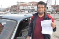 TRAFİK CEZASI - Hatalı Trafik Cezası Yargıdan Döndü