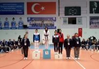 KAĞITHANE BELEDİYESİ - İlk Kez Katıldı, Şampiyon Oldu