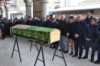 İş Kazasında Ölen Ulu'yu Binler Uğurladı