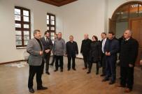 RESTORASYON - İskoliye Mektebi'nin Restorasyonu Tamamlandı