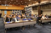 MECLİS ÜYESİ - İZTO'dan 'Tüketicinin Korunması Kanunu' Toplantısı
