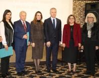 AYRIMCILIK - Kadınları Kariyer Sahibi Yapmayı Hedefleyen Proje Gaziantep'te Başladı