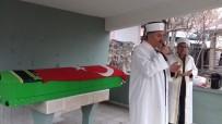 ERCAN ÖTER - Kağızman Kalp Krizi Geçiren Kıbrıs Gazisi Hayatını Kaybetti