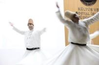 Karaman'da Mevlana'yı Anma Etkinlikleri Başladı