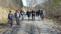 BESTAMI ALKAN - Kaymakam Alkan'dan Köylüyü Zengin Edecek, Göçü Önleyecek Proje