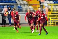 HIKMET KARAMAN - Kayserispor 11 Hafta Sonra Kazandı
