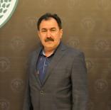 VE GOL - Konyaspor Asbaşkanı Recep Çınar Açıklaması 'Mete Kalkavan Hakemlik Değil, Sinyalizasyon Görevi Yaptı'