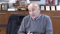 ESKIŞEHIRSPOR - 'Kötü Oynama Lüksümüz Kalmadı'