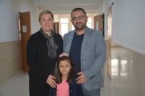 MILLI EĞITIM BAKANı - Kulu Çifti 'Yılın Doktoru Ve Öğretmeni' Oldu