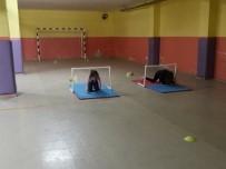 ATAKENT - Kütahya'da IAAF Çocuk Atletizm Kursu