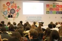 ULUDAĞ - Limak Enerji'nin Yeşil Dönüşüm Ormanlarına Ödül