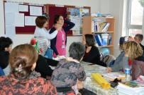 ÖĞRETMENLER - Menteşe'de Öğretmenlere Temel İlk Yardım Eğitimi