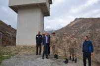 Mereto Dağı Eteklerindeki Askerlere Ziyaret