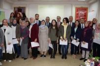 ORMAN MÜDÜRLÜĞÜ - Mersin'de Kadın Çiftçilere Fidan Yetiştiriciliği Eğitimi Verildi