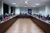 İSLAM - Mersin'de 'Nitelikli Din Hizmeti' Çalıştayı
