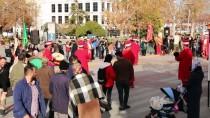 AHMET ÖZHAN - Mevlana'nın 745. Vuslat Yıl Dönümü Uluslararası Anma Törenleri
