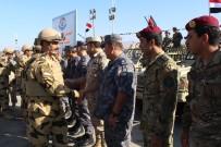 MıSıR - Mısır Ve Ürdün'den Ortak Tatbikat