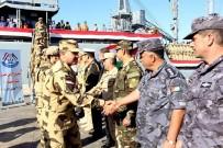 MıSıR - Mısır Ve Ürdün Ortak Tatbikatı Başladı