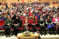 AYRIMCILIK - NEVÜ'de 'Bir Kadın Uyanıyor' İsimli Tiyatro Gösterisi Yapıldı