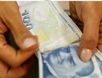 Ödemeler dengesi rakamları açıklandı
