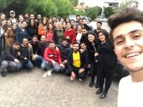 TÜRK LIRASı - Öğrencileriden Anlamlı Bağış
