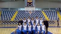 BEDEN EĞİTİMİ ÖĞRETMENİ - Okullar Arası Basket Turnuvasında Yarı Final Heyecanı