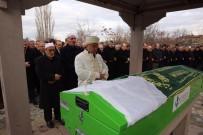 ESKİŞEHİR VALİSİ - Ordu Valisi Yavuz'un Anne Acısı