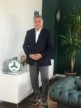 GIRESUNSPOR - Nahid Yamak Açıklaması 'Tek Amacımız Bu Kulübe Hizmet'