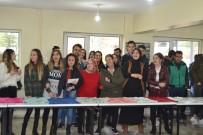 PAMUKKALE ÜNIVERSITESI - PAÜ'de 'İnsan Hakları Günü' Etkinlikleri