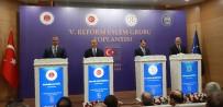 AKİF ÇAĞATAY KILIÇ - Reform Eylem Grubu Bildirisi Yayımlandı