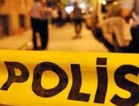 SİLAHLI KAVGA - Rize Emniyeti'nde silahlı saldırı